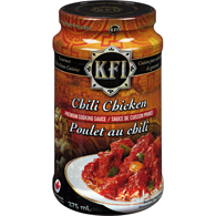 Chilli Chicken Cooking Sauce