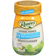 Classic Ranch Dressing, Light