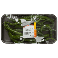 Piments Finger piquants