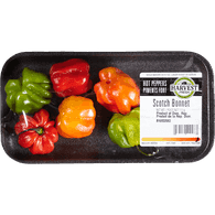 Piments Scotch Bonnet