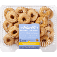 Old Fashioned Mini Donuts, 40 pk Club Pack