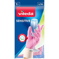 Sensitive Cotton Gloves, L/XL