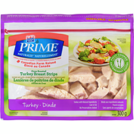Prime Naturally Sliced Turkey Breast