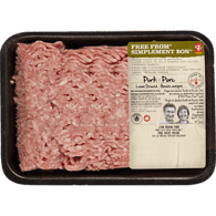 Free From Lean Ground Pork