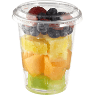 Fresh Fruit Snack Cup
