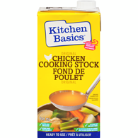 Kitchen Basics Cooking Stock, Chicken