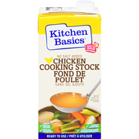 Kitchen Basics  Cooking Stock, Unsalted Chicken