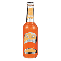 Carbonated Peach Drink