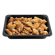 Honey Garlic Chicken Wings, 20 Piece