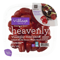 Villagio Marzano Tomatoes