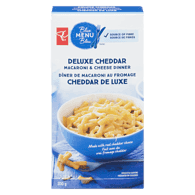 Blue Menu Macaroni & Cheese