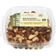 Brazilian Nuts, Raw