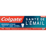 Dentifrice Enamel Health