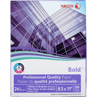 Bold Professional Quality Printer Paper