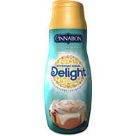 Coffee Whitener, Cinnabon Flavour