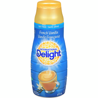 Fat-Free French Vanilla Coffee