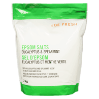 Eucalyptus Spearmint Epsom Salts