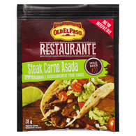 Restaurante Steak Carne Asada Seasoning