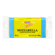 Cheese Slices, Mozzarella