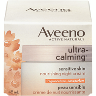 Ultra Calming Nourishing Night Cream