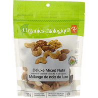 Deluxe Mixed Nuts With 40% Cashews
