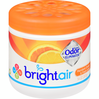 Odor Eliminator, Mandarin Orange & Fresh Lemon