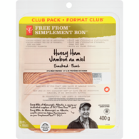 Honey Ham, Club Pack