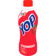 Yop Yogurt Drink, Strawberry