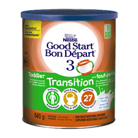 Good Start 3 Probiotic Toddler Transition Milk