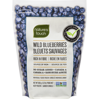 Pest Free, Wild Blueberry