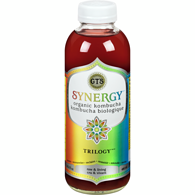 GTs Classic Synergy Organic & Raw, Trilogy