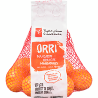 Easy To Peel Orri Mandarin Oranges