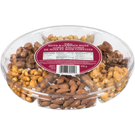 Nuts & Candied Nuts Assortment
