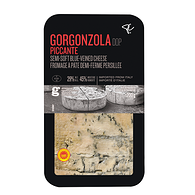 Gorgonzola Piccante Semi-Soft Blue-Veined Cheese