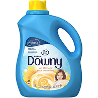Liquid Fabric Softener, Sun Blossom
