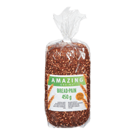 Amazing Grains Bread