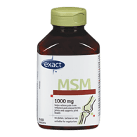 MSM, Joint Health & Pain Relief
