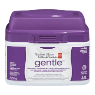 Gentle Tummy Friendly Infant Formula Powder With Iron