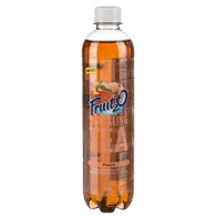 Fruit 2 O Sparkling Tea, Peach