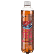 Advantage Sparkling Raspberry Tea