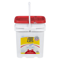LightWeight 24/7 Performance Clumping Cat Litter For Multiple Cats