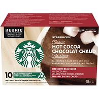 Classic Hot Cocoa K-Cup pods