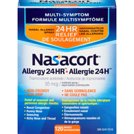 24Hour Allergy Spray