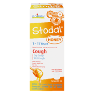 Stodal Child Honey