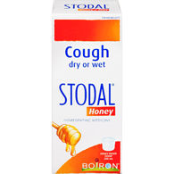 Stodal Adult Honey
