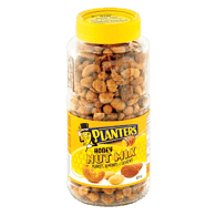 Honey Nut Mix
