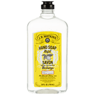 Lemon Hand Soap Refill
