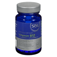 Vitamin B-12 Sublingual