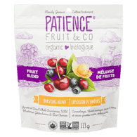 Organic Whole & Juicy Dried Fruit Mix
