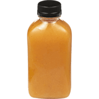 Orange Banana Strawberry Juice